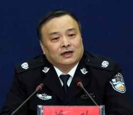 湖北省副省长、公安厅厅长曾欣