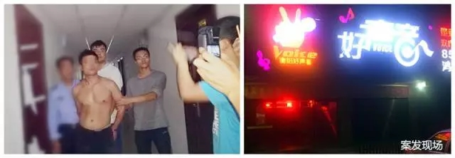 Hunan hengyang lost in female college students by netizens sexual assault to death Suspects arrested in connection with