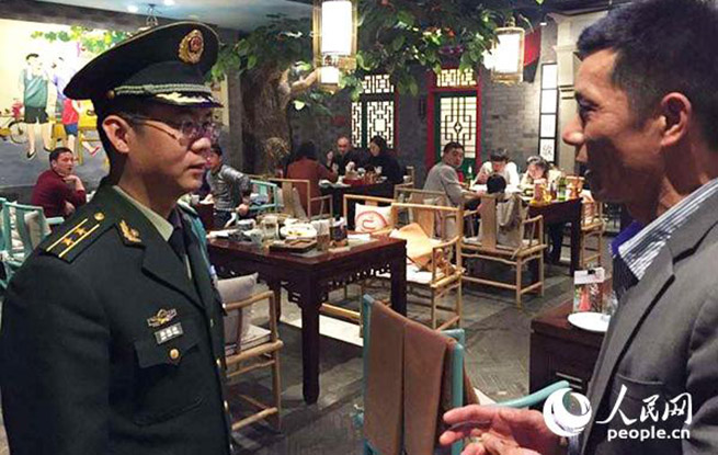 北京丰台消防多举措备战清明小长假