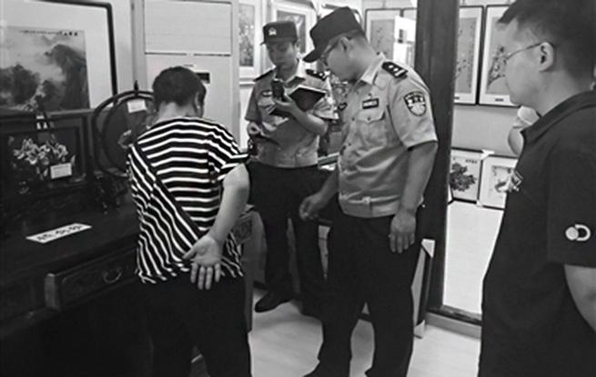 北京警方发布端午旅游防骗提示:警惕连环设套忽悠购物