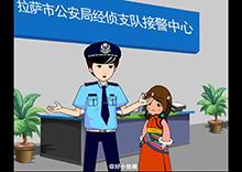 西藏:防范经济犯罪